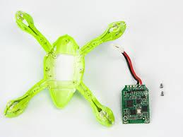Radio Transmitter Repair Ma Hubsan X4 107l Repair Ifixit