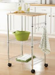 Kitchen Utility Table by Mainstays Multi Purpose Kitchen Cart Multiple Colors Walmart Com