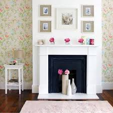 decorative fireplace ideas 15 clever ways to decorate your non working fireplace brit co