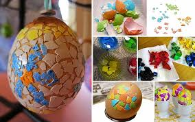 decorated egg shells four and creative ways to decorate easter eggsi cleaning