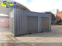 20 u0027 shipping container modification price u0026 speed containers