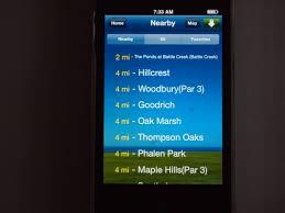 mobitee premium apk mobitee golf gps app igolfreviews