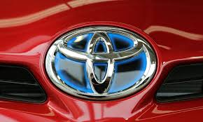 toyota car logo lease a toyota pay for it with uber earnings gas 2