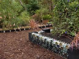 raised bed garden straw bale gardening gardening ideas