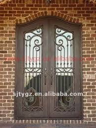 French Security Doors Exterior by Lowes Wrought Iron Security Doors Lowes Wrought Iron Security