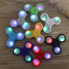 a light up fidget spinner up fidget spinners