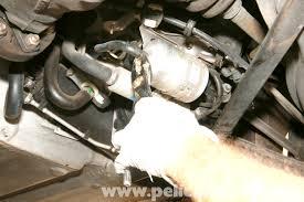 mercedes benz slk 230 fuel filter replacement 1998 2004