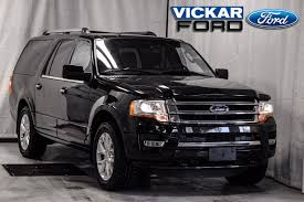 ford expedition used 2015 ford expedition max limited max 8 passenger w