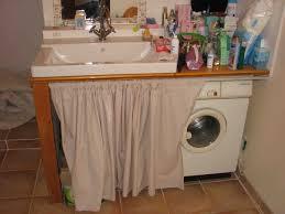 salle de bain avec meuble de cuisine comment fabriquer un meuble de salle de bain galerie avec fabriquer
