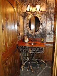 Cabin Bathrooms Ideas by 100 Cabin Bathroom Ideas Log Home Bathroom Ideas The Best