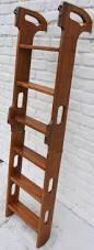 folding ship u0027s ladder loft ladders tiny houses and lofts