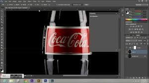 coke photography coke bottle commercial photography youtube