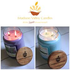 your home will smell amazing with madison valley candles giveaway