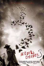 jeepers creepers 2001 good scary movie until they thought a