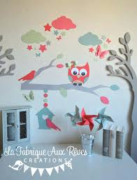 sticker chambre bebe fille stickers deco chambre bebe stickers chambre garaon idaces de
