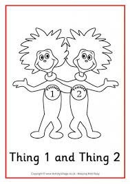 dr seuss printable coloring pages household cool coloring