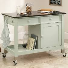 kitchen island rolling carts for kitchen portable islands the