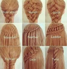 of the hairstyles images 22 gorgeous braided hairstyles for girls hairstyles weekly