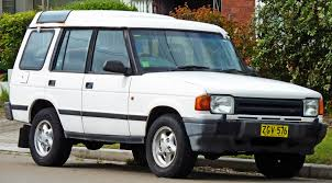 land rover 1992 land rover discovery wikipedia