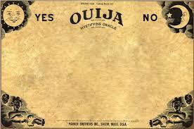ouija board halloween invitations spooky party invitations ouija