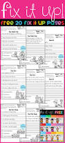 farm writing paper best 10 writing centers ideas on pinterest daily 5 writing free 20 fix it up pages these are great for students in kindergarten first