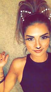 Best 25 Cat Halloween Makeup Ideas On Pinterest Cat Makeup Cat