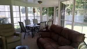 200 off 3 season sunroom vinyl stackable windows trademark home