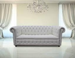 Chesterfield Sofa White White Chesterfield Sofa Designersofas4u