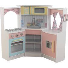 kidkraft deluxe corner play kitchen walmart com