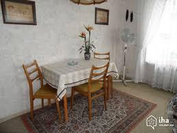 Ferienwohnung Bad Harzburg Kurhausstr 18 Vermietung Bad Harzburg In Ein Appartment Für Ihre Ferien Mit Iha