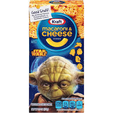 star wars shapes macaroni u0026 cheese star wars themed foods