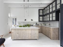 light oak kitchen cabinets modern look 40 light wood kitchens we house home