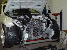nissan 370z oil cooler jay jancetic 2009 nissan 370z nismo edition turbo