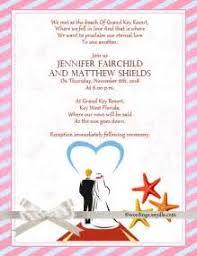 wedding invitation sles destination wedding invitation sles 28 images cruise wedding