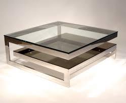 Oval Glass Coffee Table by Trendy Walker Edison Glass Metal Oval Coffee Table Tags Oval