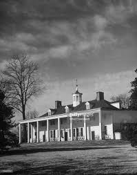 colonial mansion house at mount vernon george and martha pictures