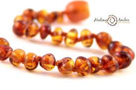 healing amber baby u0026 child teething necklaces 13