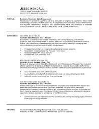 Sample Personal Banker Resume by Personal Banker Tips Resume Sample