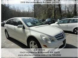 mercedes roswell ga mercedes used cars car warranties for sale roswell car