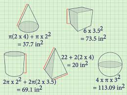 how to calculate square feet how to calculate area of an object 7 steps with pictures