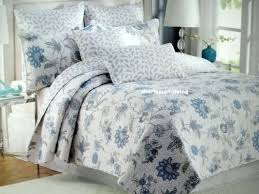 Nicole Miller Duvet Floral Duvet Cover Sets Twin Full Queen Size 100cotton Bohemian
