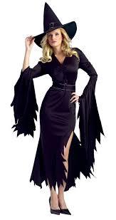 Gothic Halloween Costumes Girls Women U0027s Gothic Witch Costume Costumes