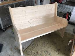 Basic Wood Bench Plans by Best 25 Rogue Build Ideas On Pinterest Diy Furniture Plans Wood