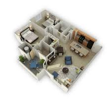 2 bed 2 bath apartment in phoenix az spectra on 7th north