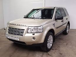 land rover freelander 2008 used land rover freelander 2 suv 2 2 td4 hse 5dr in caerphilly