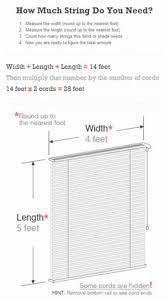 Window Blind Repairs Two Inch Horizontal Blind Parts Diagram Window Pinterest
