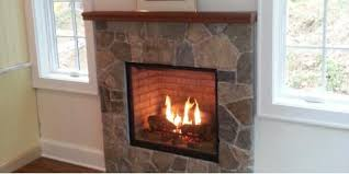 Gas Fireplace Ct by 3 Reasons To Choose A Gas Fireplace For Your Home Nordic Stove