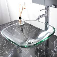 Ebay 48 Bathroom Vanity by Glass Bowl Sink Vanity Befon For