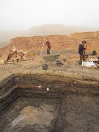 of solomon u0027s mines found in israel