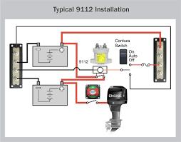marine battery wiring diagram wiring diagram byblank